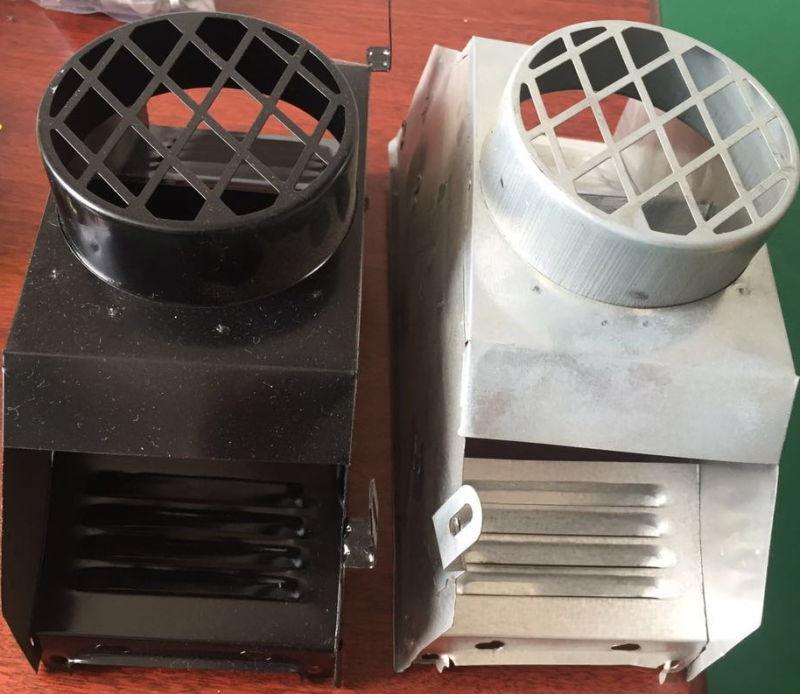 Flue Type Instant Gas Water Heater/Gas Geyser/Gas Boiler (SZ-RS-2)