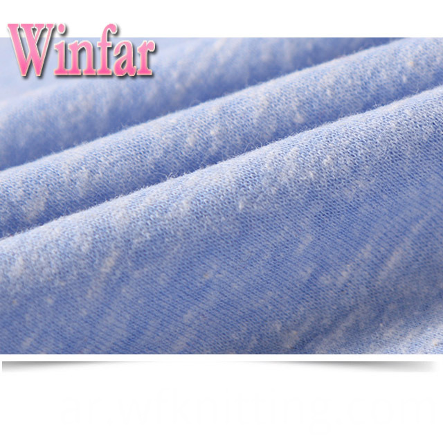 Comfortable Soft Blend Fabric