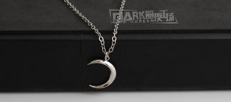 Silver Jewellery Women Necklace Fashion Pendant