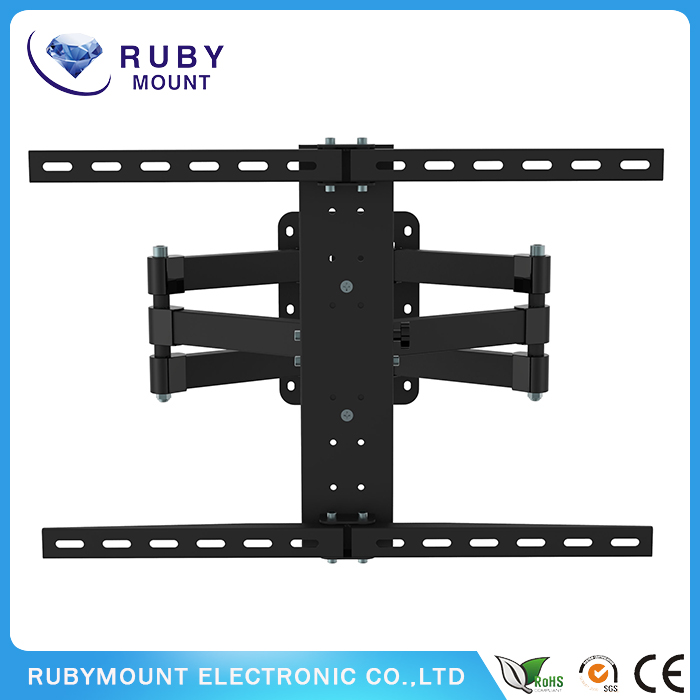Wholesale Curved Panel TV Wall Mount Bracket for 32