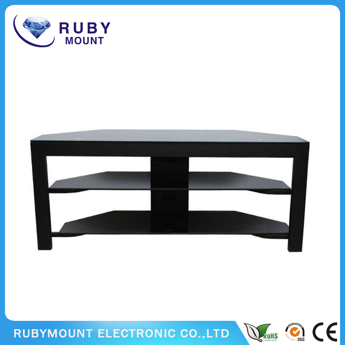 2017 Sales Promotion TV Stand Design with Two Layer