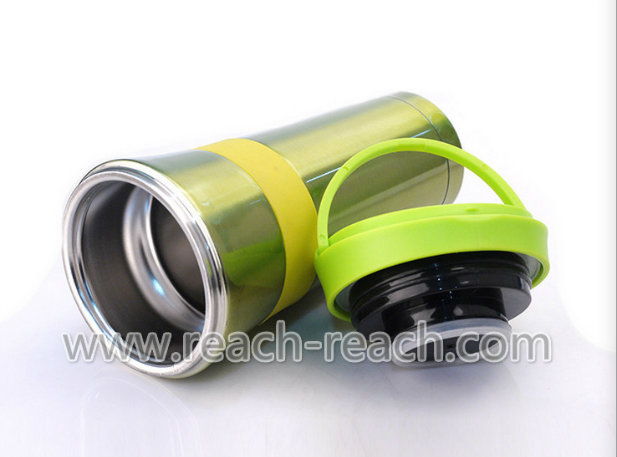 Stainless Steel Thermos Bottle Vacuum Mug