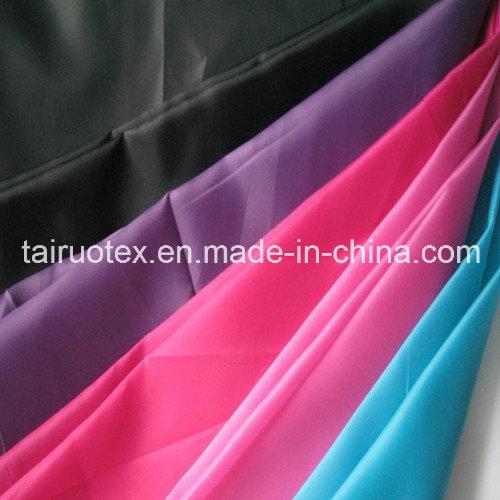 100% Polyester Taffeta for Jacket Lining Fabric