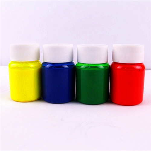 Water-Based Colorant Paste Used for Textile/Garments Printing