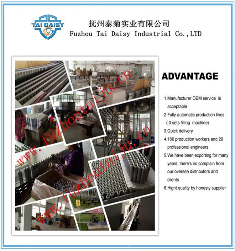 75ml Citionella Oil Body Mosquito Repellent Spray From China Supplier