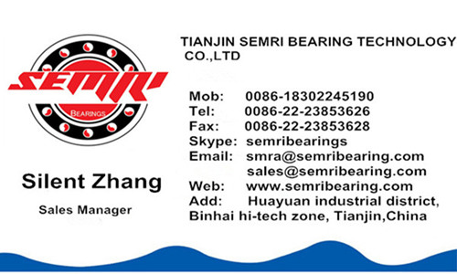Made in China Needle Roller Bearing (NA4826A) with Cheap Price