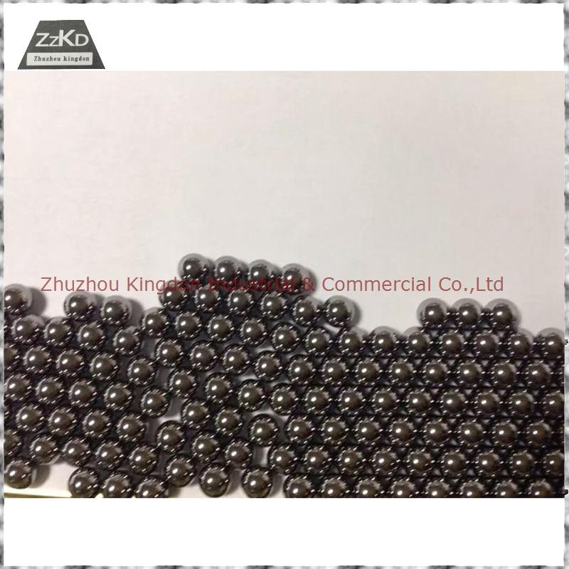 Tungsten Carbide Tips-Tungsten Carbide Drill Bits