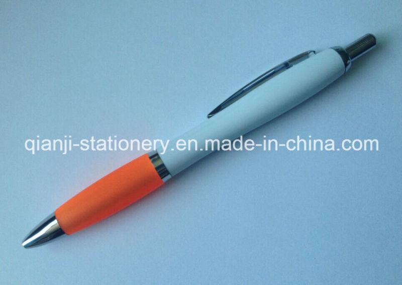 Plastic Ballpoint for Promotion Logo Pen Printing Pen (P3010C)