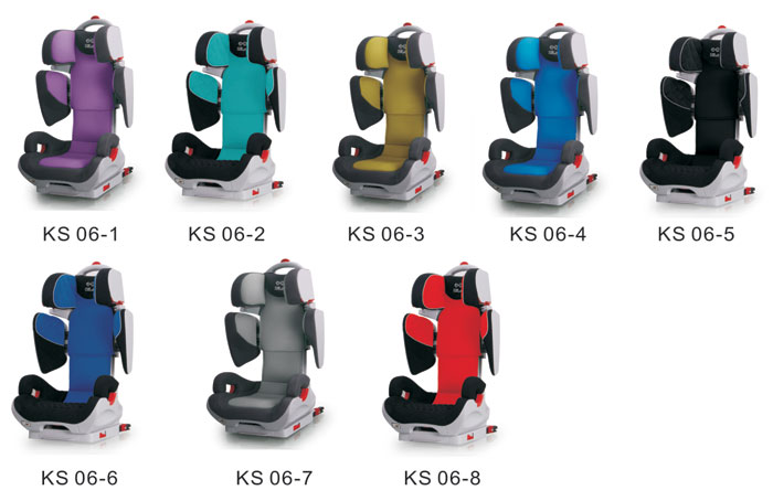 Zilai Baby Car Seat Ks06