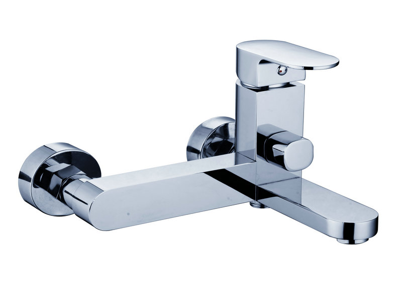 Whole Series Faucets with Basin Bathtub Bathshower and Kitchen 8881