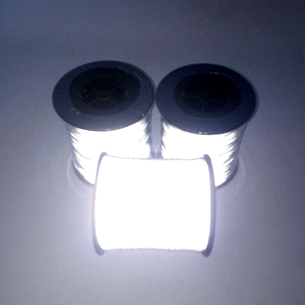 Polyester Reflective Filament