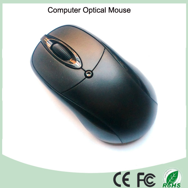 Promotion Optical 3D USB Wired Mouse Computer Mice for PC High Quality (M-811)