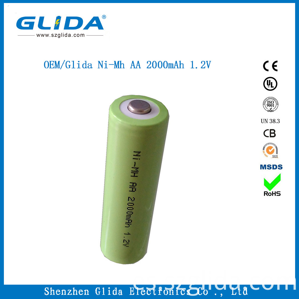 Lithium 18650 Battery Pack