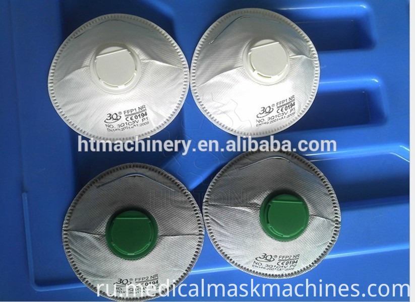 Cup Mask Production Line