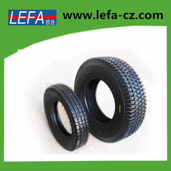 Farm Tractor Parts Agriculture Gazon Tyres (500-12)
