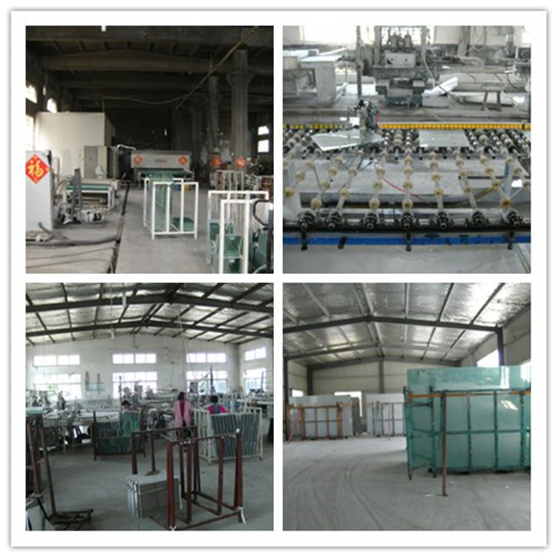5, 8, 10mm Aluminum/Silver Bathroom Glass Mirrors of Chinese Supplier