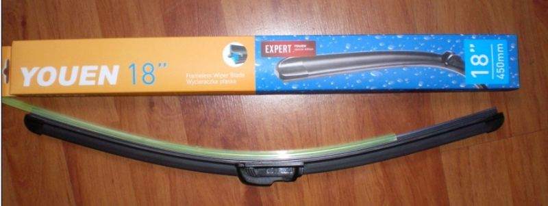 Universal Wiper Blade Used for Most Cars