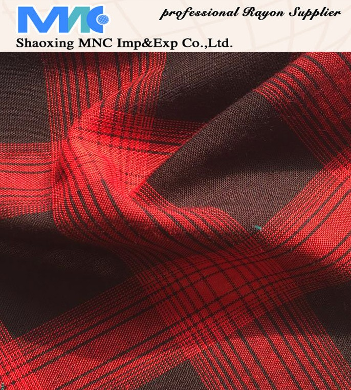Rayon Fashion Fabric