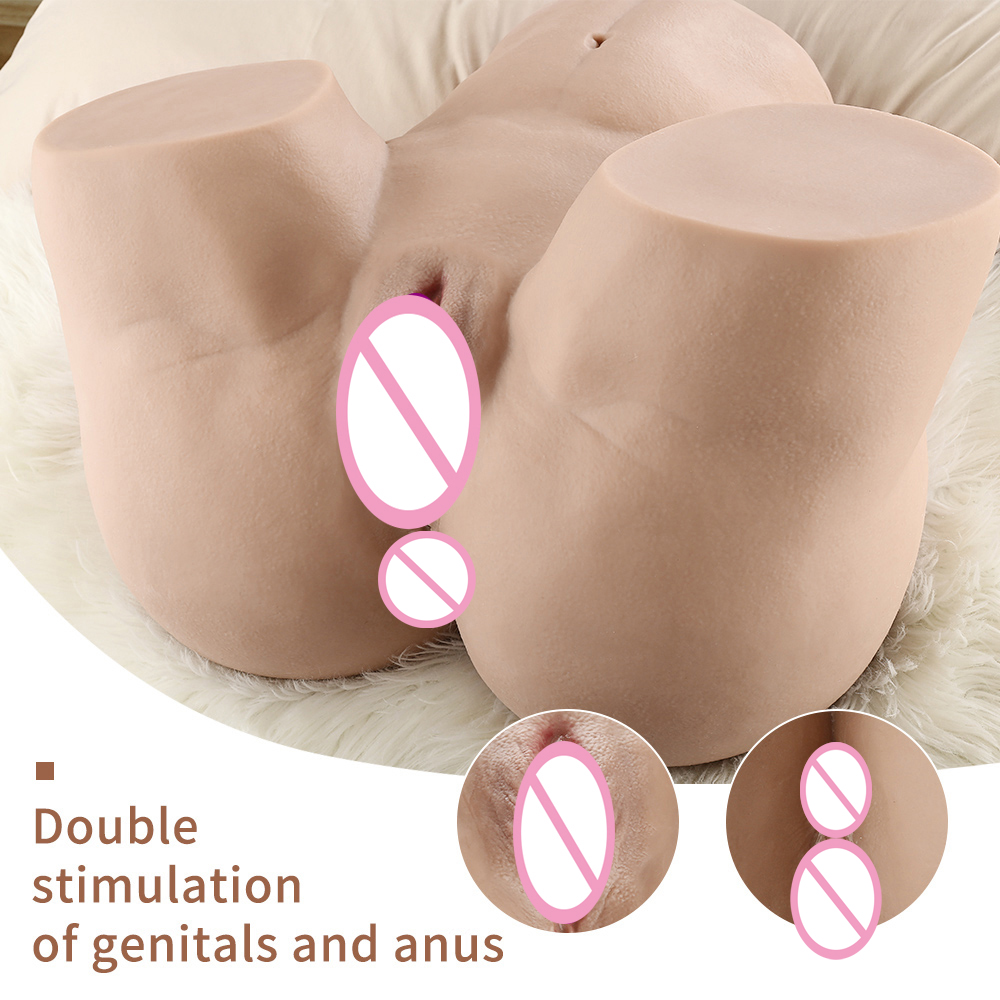 realistic vagina masturbators