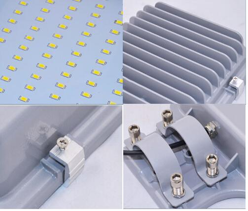 30W to 150W LED Street Light with CE certification