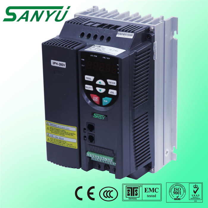 Sanyu Sy8000 11kw~18.5kw Frequency Inverter