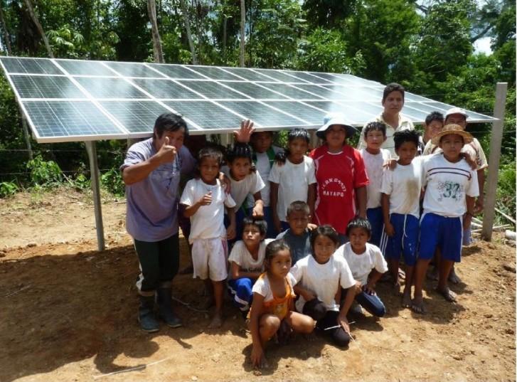 High Quality 35W Mini Solar Products for Sale Solar Panel System (SGM-35W)