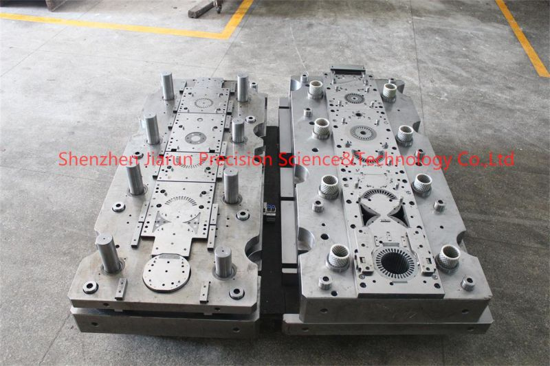 Progressive/Stamping Die/Mould/Tooling for Motor Rotor and Stator