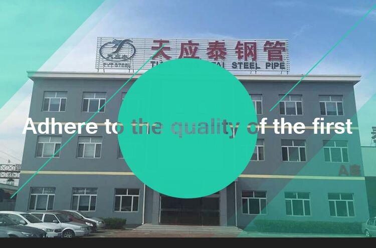 Top Quality Welded Galvanized Steel Pipes