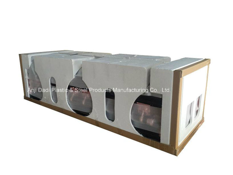 Brushed Casket with Leather Interior