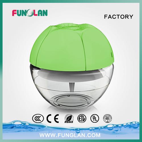 Air Fresher for Home Used Purificador De Aire