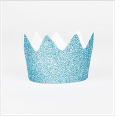 Wholesales Round Pageant Crowns, Glittering Finished High Fashion
