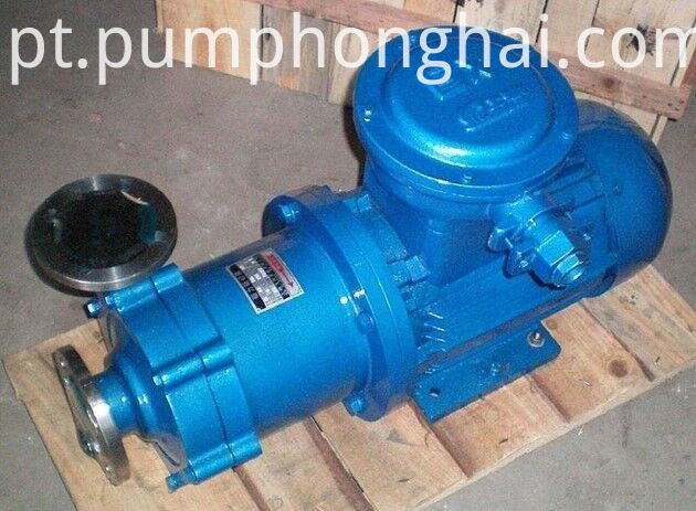 Explosion Proof Centrifugal Pump