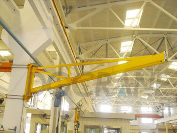 Light Duty 3T Wall Mounted Jib Crane