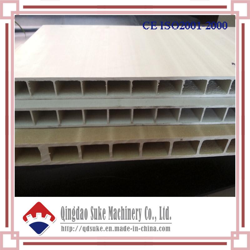 WPC Door Board/Plate Production Line Machine