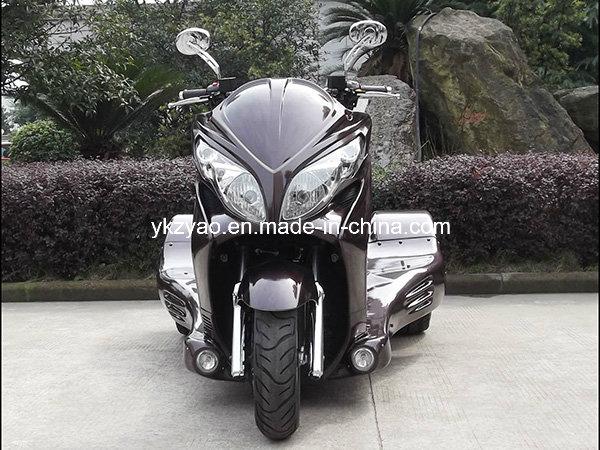 300cc EEC 3 Wheels Trike 200cc Quad ATV