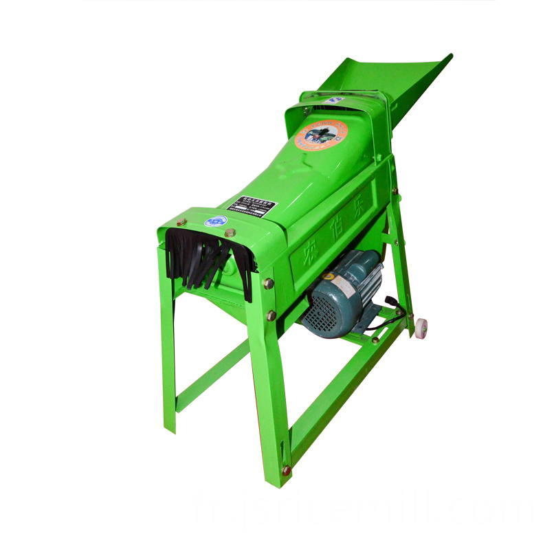 Maize Milling Machine