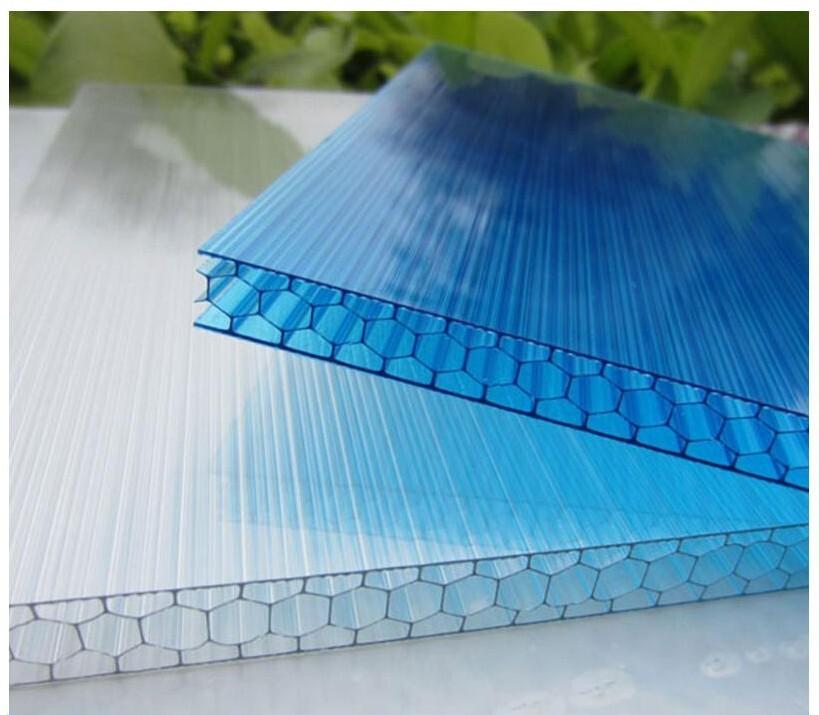 translucent sheet for daylighting