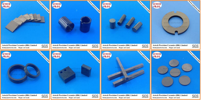 Micro-Drilling on Si3n4/Silicon Nitride Ceramic Parts