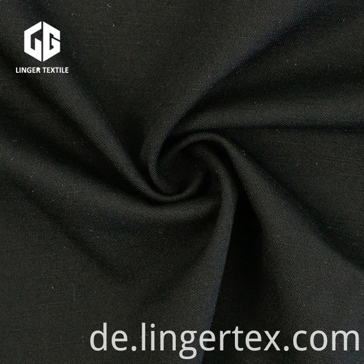 Slub Effect Fabric