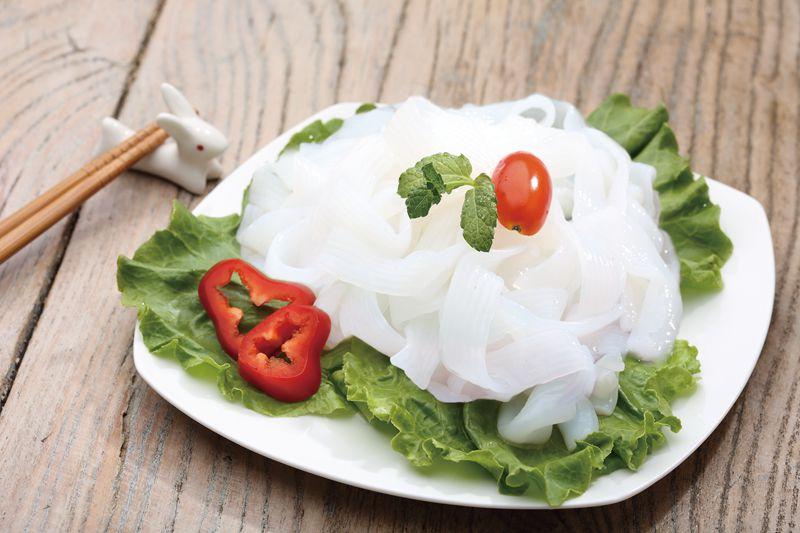 Magic Health Konjac Pastagood Flavor Konjac Knots