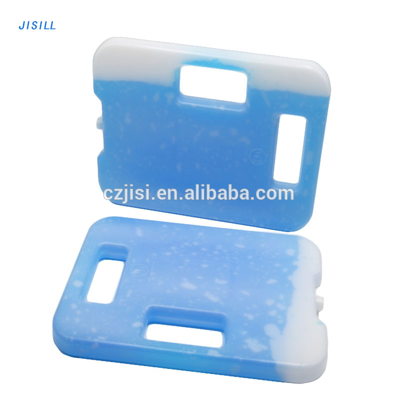 reusable gel ice pack cooler