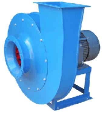 High Pressure Blower for Flour Mill