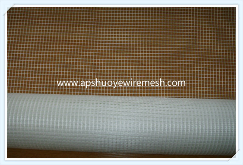 Hot Sale! High Quality Fiberglass Mesh with Lowest Price in China 160GSM 4X4mm
