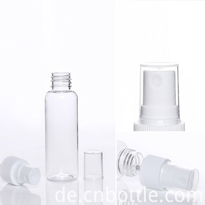 100毫升塑料瓶