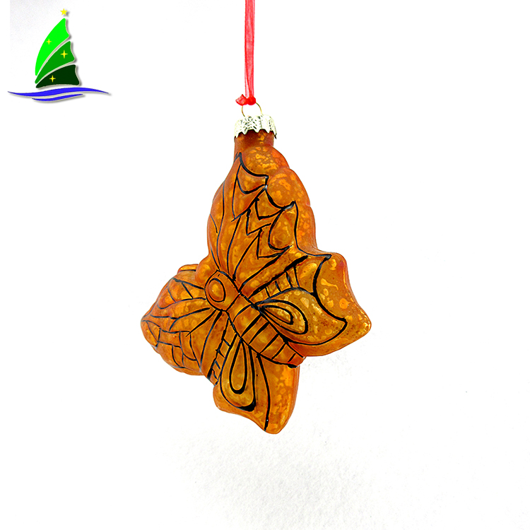 Hanging Various Specifications Butterfly Ornament