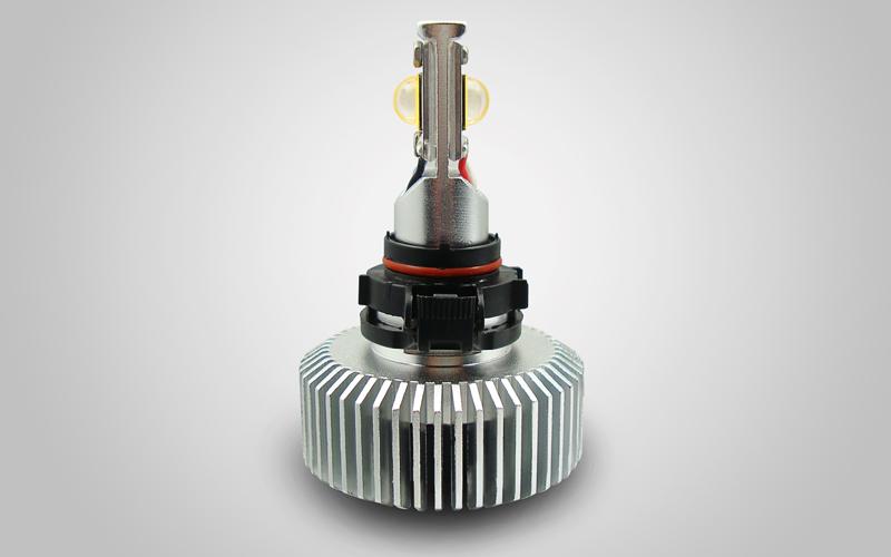 5202 CREE LED 18W White DC11-14V LED Head Light