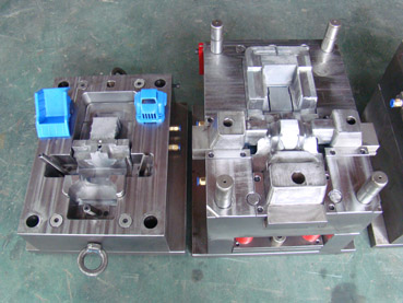 Fashion Design Toy Car Injection Mould