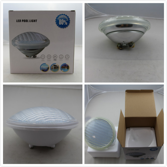 Wholesale Price PAR56 18W 12V RGB IP68 LED Swimming Pool Light