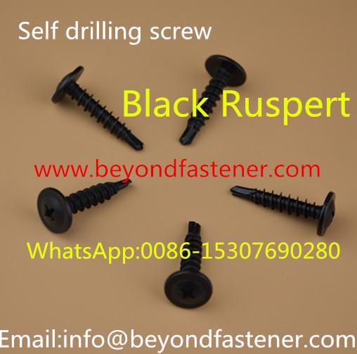 Dacromet Screw Ruspert Screw Self Drilling Screw As3566