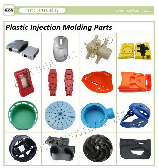 Plastic Injection Products, Plastic Injection Products for Automotive Instrument Parts